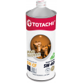 Изображение позиции: TOTACHI  Grand Touring Fully Synthetic 5W40 CF/SN 1л